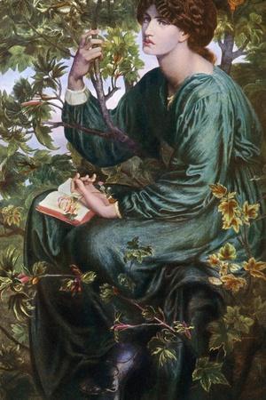 Day Dream, 1880