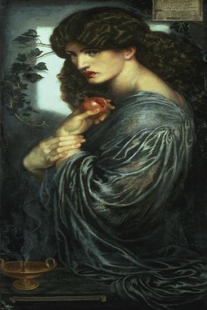 Proserpina, 1877