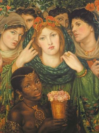 The Beloved (The Bride) 1865-66