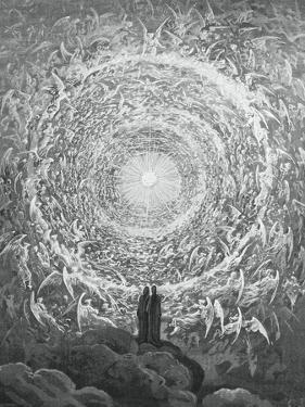 The Divine Comedy by Dante Paolocci