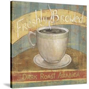 Fresh Brew I by Daphné B