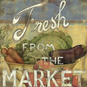 From the Market IV by Daphné B