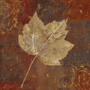 Golden Fall II by Daphné B