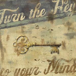 Key Chain I by Daphné B.