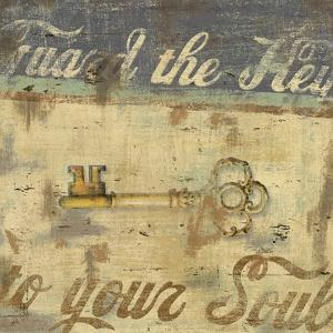 Key Chain II by Daphné B.