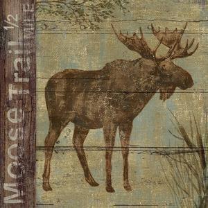 Northern Wildlife II by Daphné B.