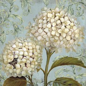 Ornament XI by Daphné B.