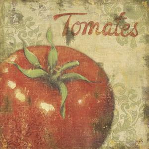 Tomates I by Daphné B.