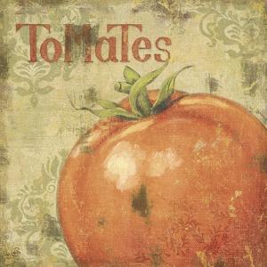 Tomates II by Daphné B.