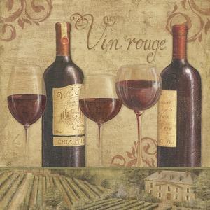 Vineyard Flavor II by Daphné B.