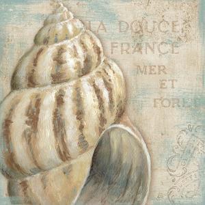 A La Plage I by Daphne Brissonnet
