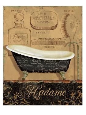 Bain de Madame by Daphne Brissonnet