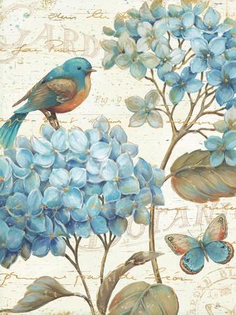 Blue Garden II Crop
