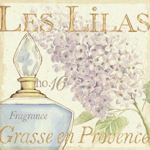 Fleurs and Parfum IV by Daphne Brissonnet