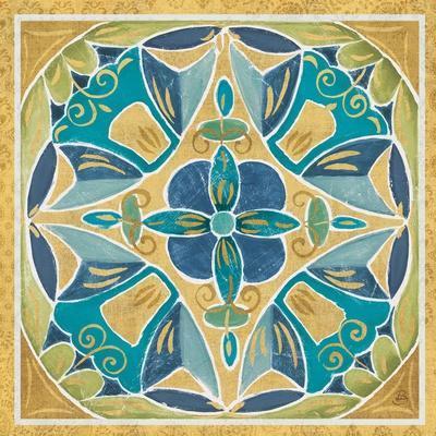 Free Bird Mexican Tiles III
