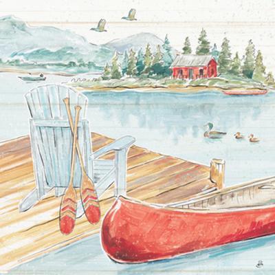 Lake Moments III