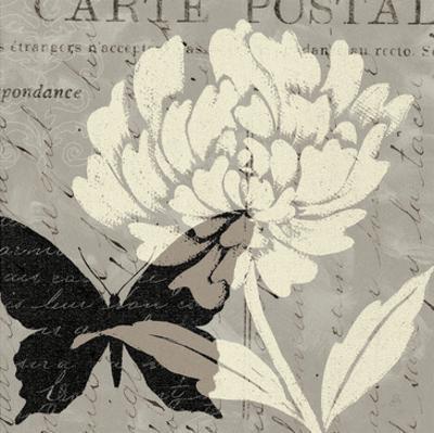 Natural Prints I by Daphne Brissonnet