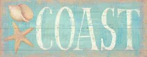 Pastel Coast by Daphne Brissonnet