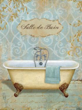 Salle de Bain I by Daphne Brissonnet