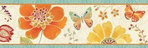 Spice Bouquet IV by Daphne Brissonnet