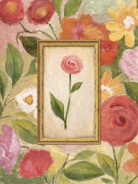 Sweet Romance II by Daphne Brissonnet