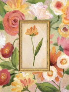 Sweet Romance IV by Daphne Brissonnet