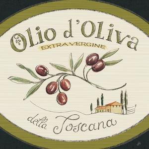Tuscan Flavor VI by Daphne Brissonnet