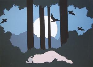 Moonlight by Daphne Mumford