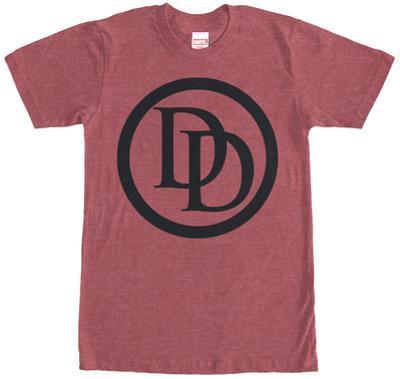 Daredevil- Circle Logo