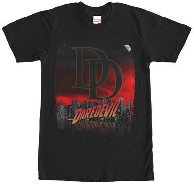 Daredevil- City Defender