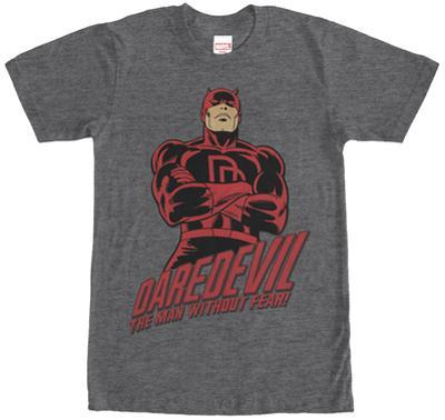 Daredevil- Hero In Red