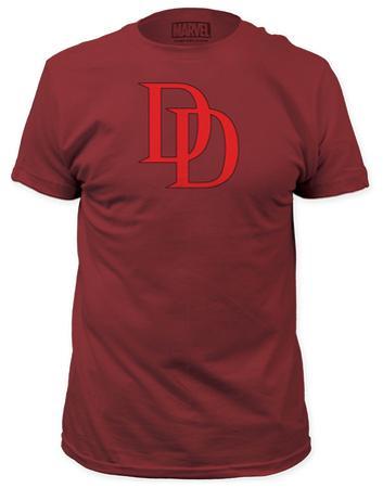 Daredevil - Logo (slim fit)