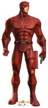 Daredevil - Marvel Contest of Champions Game Lifesize Cardboard Cutout