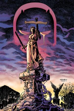 Daredevil No. 3: Daredevil (General)