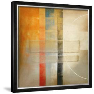 Geometrics I by Darian Chase
