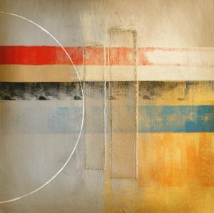 Geometrics II by Darian Chase
