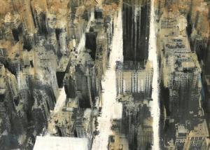 NYC VII by Dario Moschetta