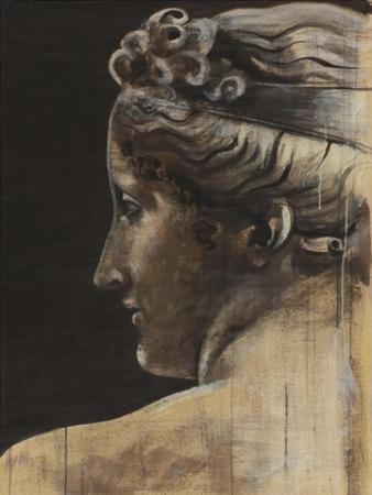 Paolina Borghese by Dario Moschetta