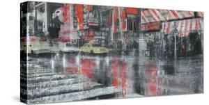 Times Square 2 by Dario Moschetta