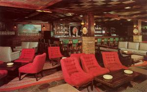 Dark Cocktail Lounge