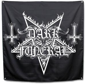 Dark Funeral - Logo