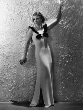 DARK JOURNEY by VictorSaville with Vivien Leigh, 1937 (b/w photo)