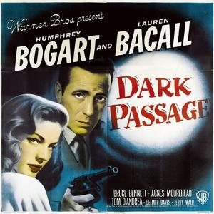 Dark Passage, 1947