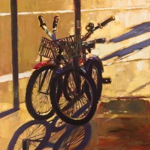 Suncruisers by Darrell Hill