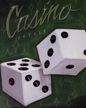 Casino Royale by Darrin Hoover