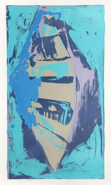 Blues Power by Darryl Hughto