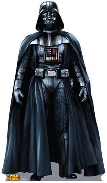 Darth Vader - Star Wars Lifesize Standup