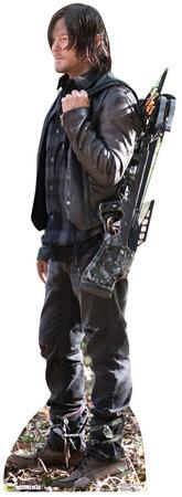 Daryl Dixon - The Walking Dead Lifesize Standup