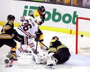 Dave Bolland Game Winning Goal Game 6 of the 2013 Stanley Cup Finals