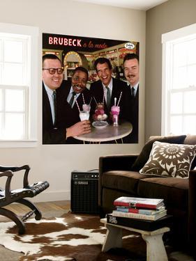 Dave Brubeck - Brubeck a la Mode